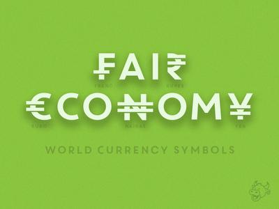 Faireconomy Wordmark