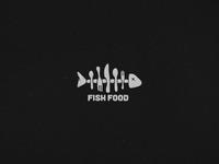 Dribbble fish