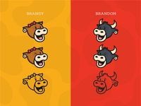 GetBranded Cows 🐮