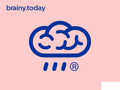 brainy day logo