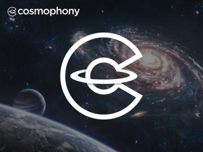 Cosmophony logo