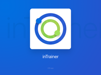 inTrainer Logo