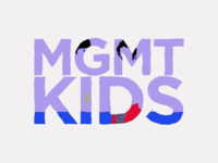 MGMT · Kids | Lyrics video