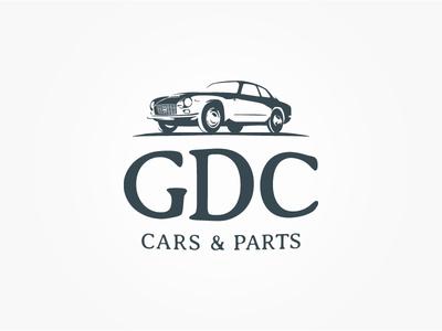 GDC - Logo