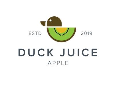 Duck Juice Logo