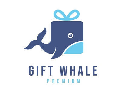 Gift Whale Logo