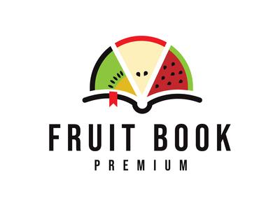 Fruit Book Logo