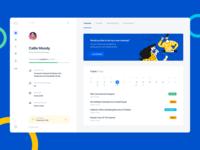 Mentorship Dashboard Project