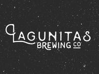 Lagunitas Rebrand