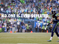 Seahawks Background