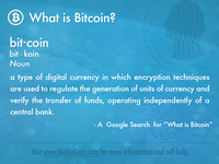 What is Bitcoin? Slide/Pdf