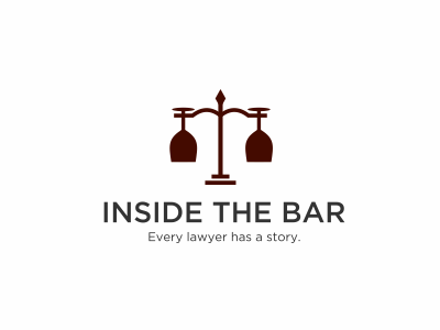 Dribbble interview bar lawyer