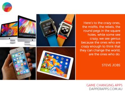 Apple Design Inspiration