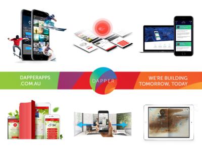 Dapper Apps Mobile App Developers & Designers Showcase
