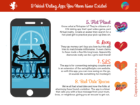 8 Weird Dating Apps You Never Knew Existed