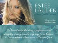 Estée Lauder on Business Success