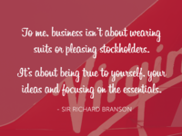 Branson On Business