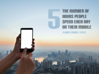 Are We Addicted To Mobile?