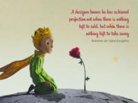 Little Prince on Design