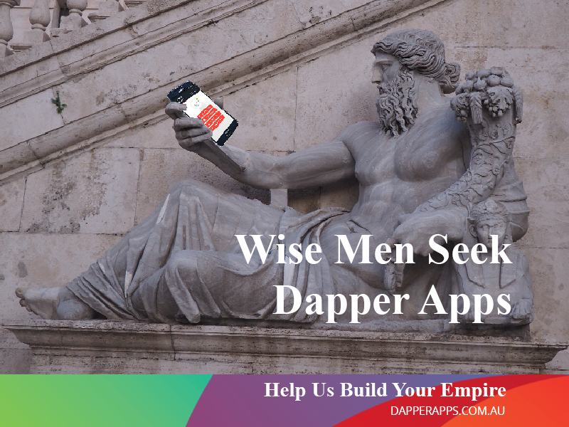 Wise App Development with Dapper Apps mobile developers mobile app app designers australia app designers app developers australia app developers dapper apps