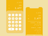 sunny calculator