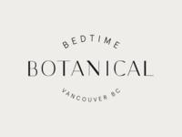 bedtime botanical