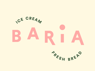baria bakery + ice cream