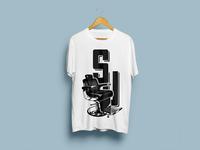 Step Up Barber Shop T Shirt