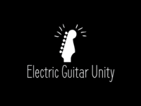 Electric Guitar Unity