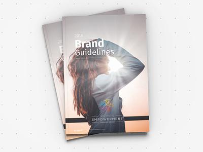 Women Empowerment through Sport branding design brand identity brand design branding brand