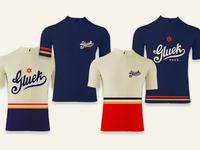 Gluek Bike Jerseys