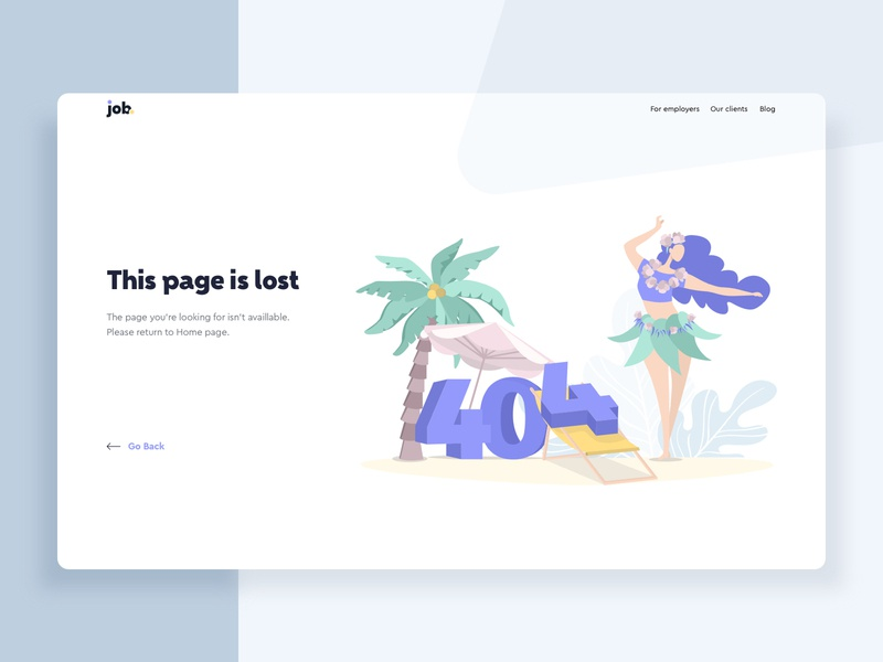 404 page🌺