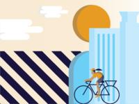 Cyclist 2.0