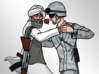 Taliban Tango
