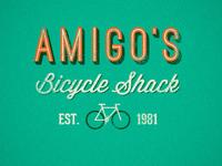 Amigo's Bicycle Shack