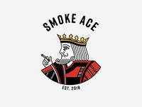 Smoke Ace Branding