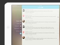 Prayrbox for iOS on iPad (Updated)
