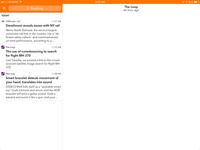 Ashes 1.5 - iPad