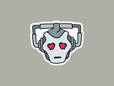 Emotional Cybermen