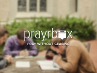 Prayrbox Available Now