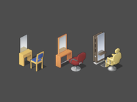 icons for social game