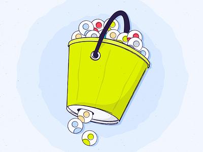 Customer Churn Analysis business segmentation churn bucket computer customers