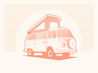 VW Westfalia