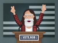 Vote Bob