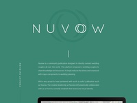 Nuvow dribbble new