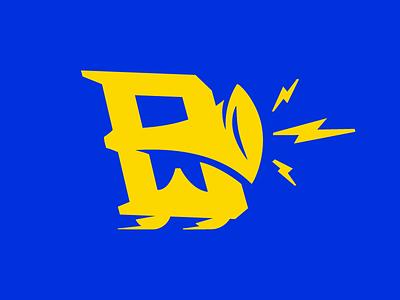 Bandwagoners sports logo golden state warriors trolley horn bandwagon