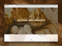 Mata St. Website WIP