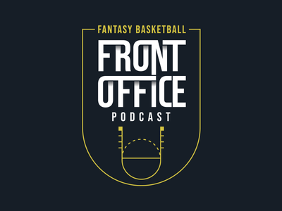 Front Office Podcast : Logo Exploration