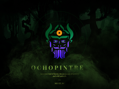 Ochopintre