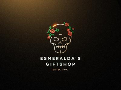 Esmeralda's Giftshop